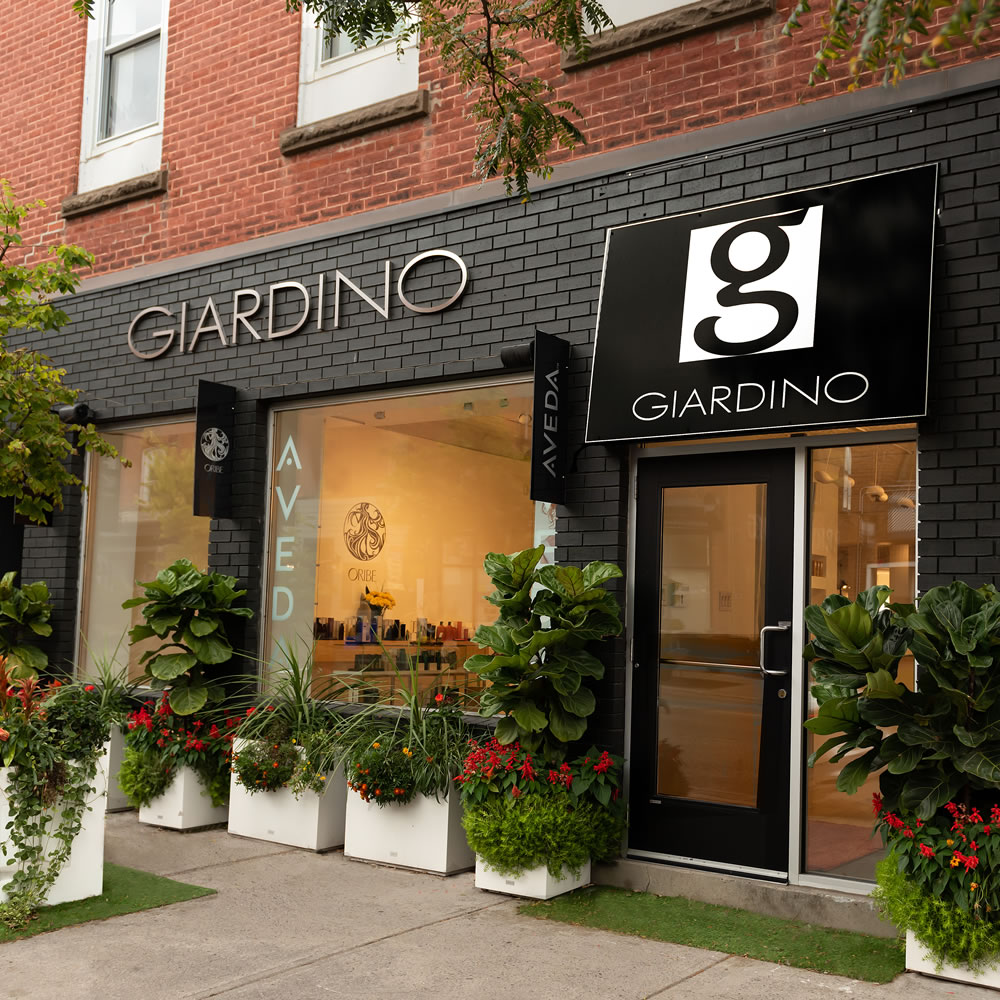 Carleton Place European hair styling