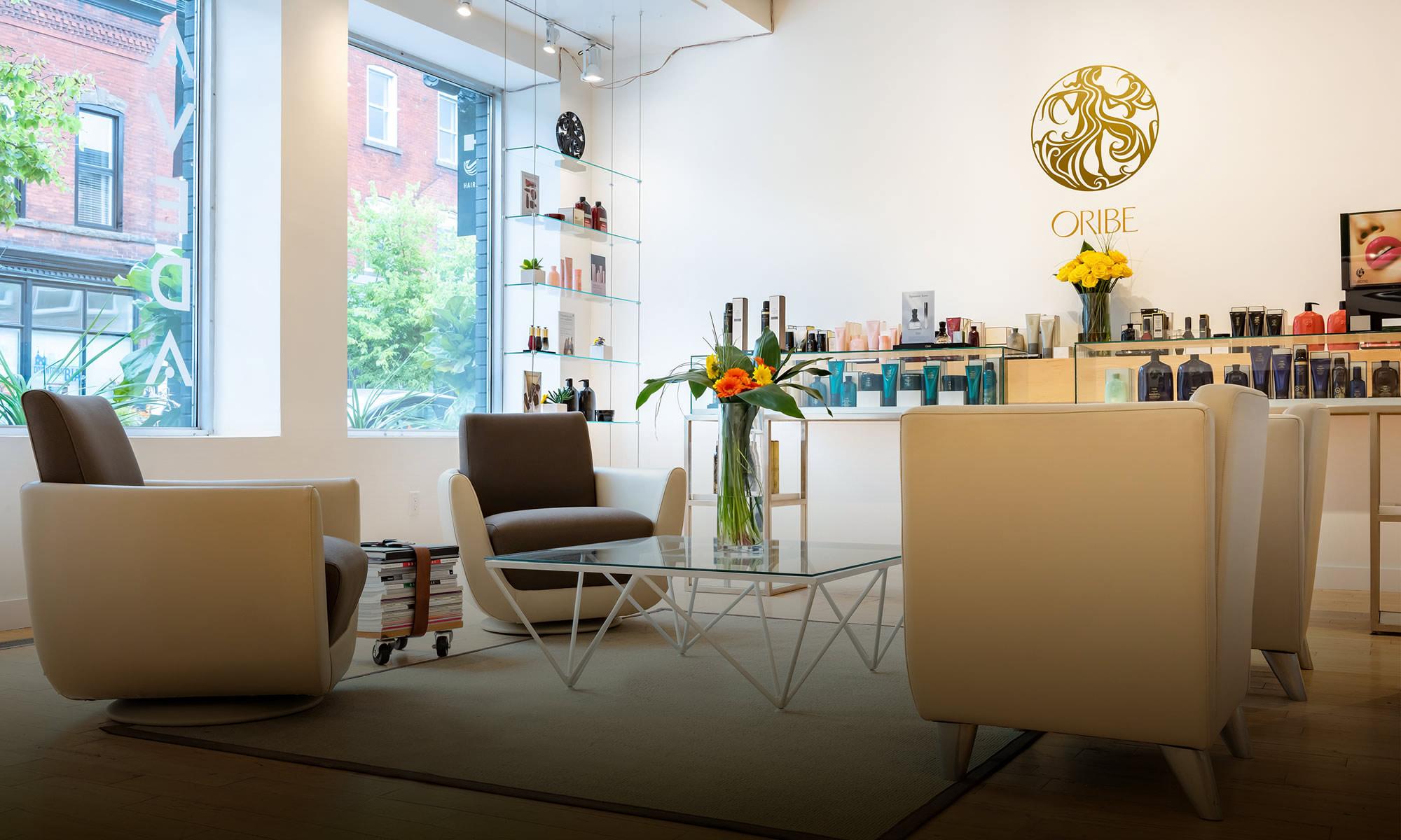 Giardino Lifestyle Salon